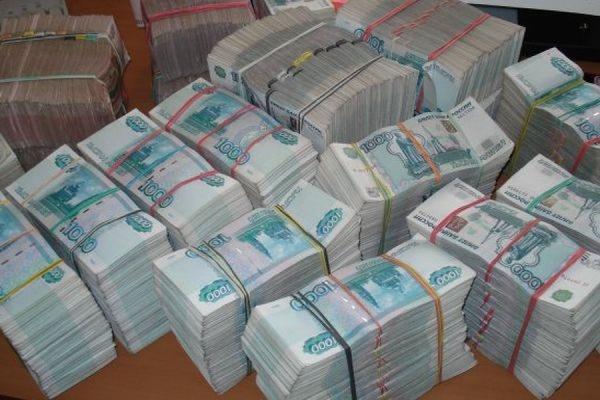 Несмотря на экономический кризис в России стало больше миллионеров и миллиардеров