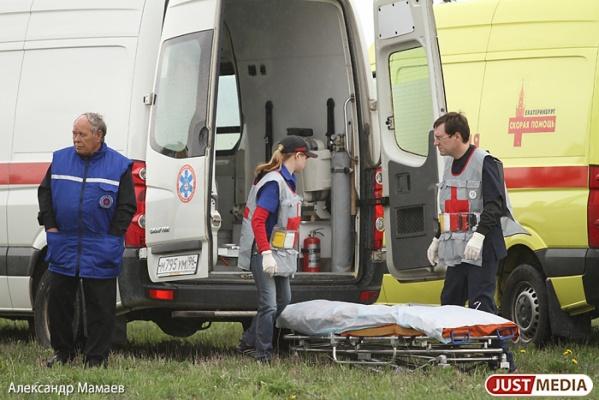 В ДТП на Московской пострадал малолетний ребенок