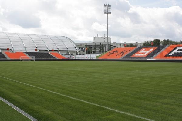 «СКБ-Банк Арена» станет домом для новой команды «Урал-2»