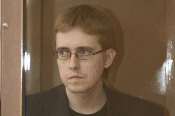Лидера БОРН Илью Горячева приговорили к пожизненному сроку