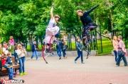 Антигравитационное поле откроется в Екатеринбурге