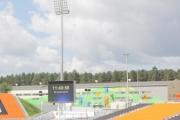 Вблизи «СКБ-Банк Арены» появится еще одно футбольное поле