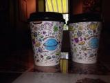 Simple Coffee открывает «флагман» в стиле Industrial loft в историческом здании