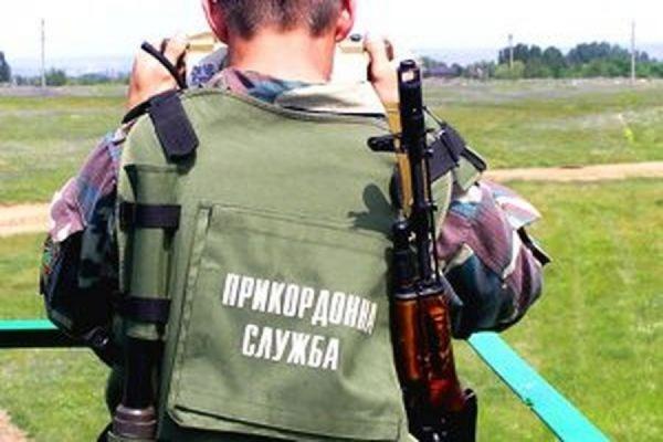 Украинские военные заявляют о задержании в Донбассе майора российской армии