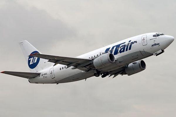 Boeing совершил аварийную посадку в аэропорту Внуково