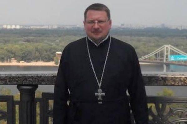 В Киеве совершили покушение на священника Московского патриархата
