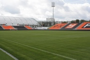 В Екатеринбурге провалилось открытие «СКБ-Банк арены»