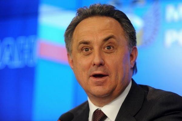РФС зарегистрировал Мутко и Лебедева кандидатами на пост главы футбольного союза