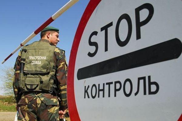 В Госпогранслужбе Украины отвергают обвинения в стрельбе по россиянам
