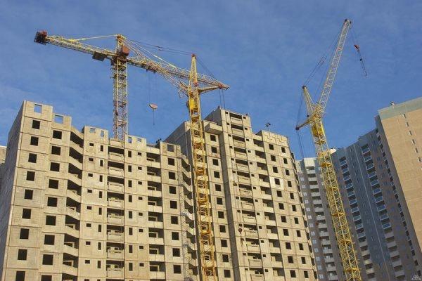 В России к 2020 году полностью запретят долевое строительство