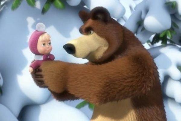 Американский журнал Animation Magazine назвал «Машу и Медведя» классикой будущего