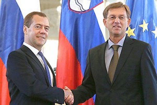Премьер-министр Словении высказался за отмену антироссийских санкций