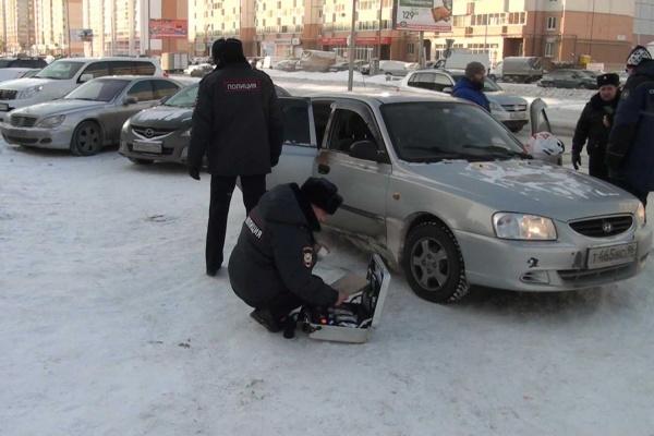 Мужчине, застрелившему от скуки в Новый год таксиста, грозит пожизненное заключение