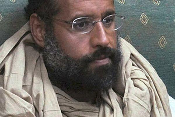 Суд в Ливии приговорил сына Муаммара Каддафи к смертной казни
