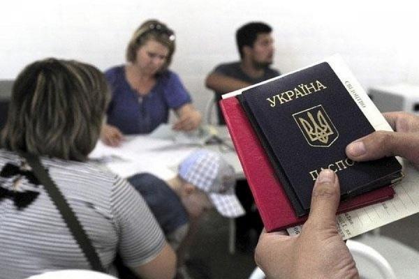 За неделю в Орловскую область приехали 500 украинцев