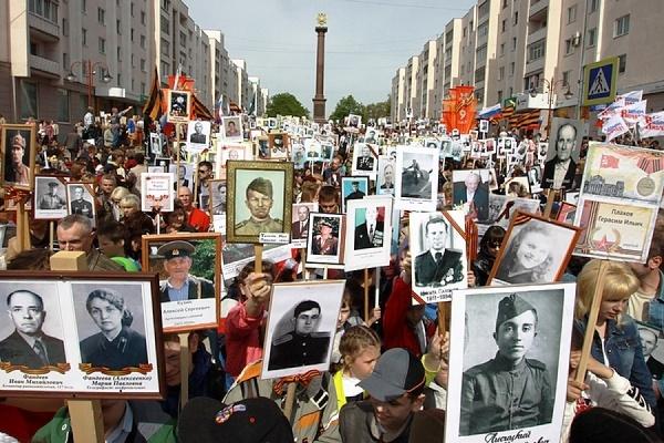 Вадим Потомский: «72-ая годовщина освобождения Орла от фашистских захватчиков должна быть отмечена с небывалым размахом»
