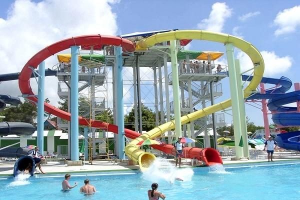В преддверии Дня города в Орле будет заложен крупнейший в ЦФО аквапарк