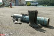 Свердловское ЖКХ осталось без внимания властей. За полгода на благоустройство не потрачено ни копейки