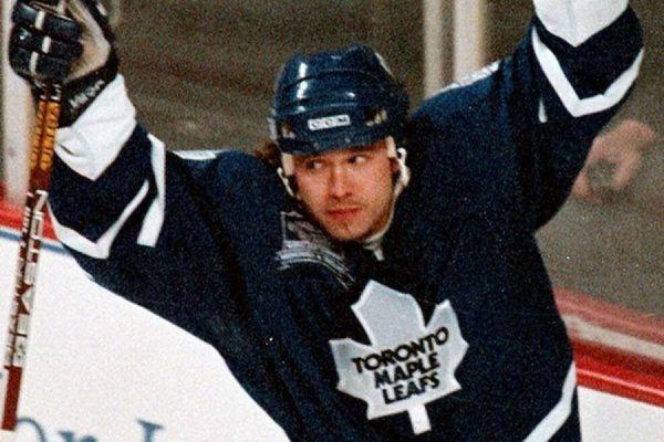 Бывший игрок НХЛ Сергей Березин арестован в США по обвинению в махинациях со страховками