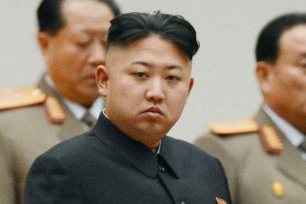 Ким Чен Ын готовится воевать с «американскими империалистами и южнокорейскими марионетками»