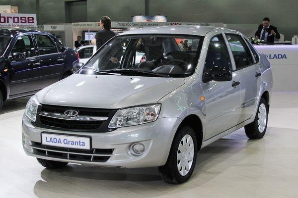 «АвтоВАЗ» с 1 августа вновь поднимает цены на некоторые модели Lada