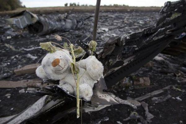 МИД объяснил блокировку резолюции о трибунале по делу о катастрофе MH17