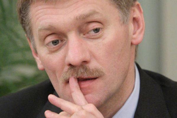 В Кремле допускают расширение списка подпадающих под антисанкции стран