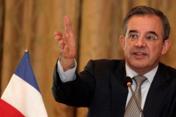 Украина возбудила дело в отношении французских депутатов, побывавших в Крыму