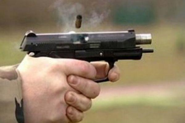 На юго-западе Москвы у отделения Сбербанка расстреляли двух человек