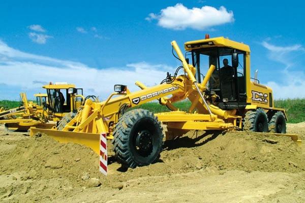 Орловский завод «Дормаш» будет поставлять продукцию в Азербайджан и Узбекистан