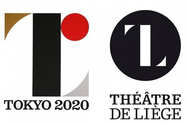 Бельгийский дизайнер требует изменить эмблему Олимпийских игр 2020 года в Токио