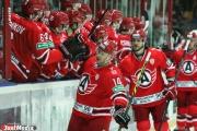 «Автомобилист» вернулся в Екатеринбург с тренировочных сборов c двумя победами