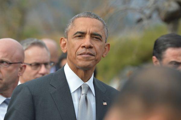 Барак Обама разрешил применять ВВС США против армии Башара Асада