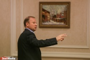 Ярутин написал еще один донос на Шептия в прокуратуру