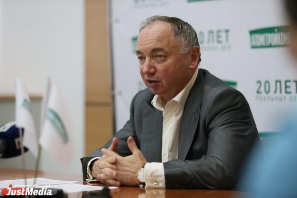 Валерий Ананьев – о разрыве контракта на строительство института ОММ: «Мне очень не нравится, когда нас пытаются втянуть в политику»