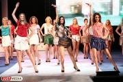 Претендентки на звание «Мисс Екатеринбург» посвятят финальный номер юбилею Великой Победы