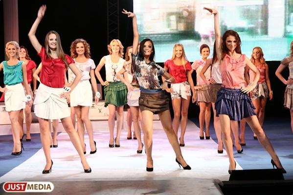 Претендентки на звание Мисс Екатеринбург посвятят финальный номер юбилею Великой Победы