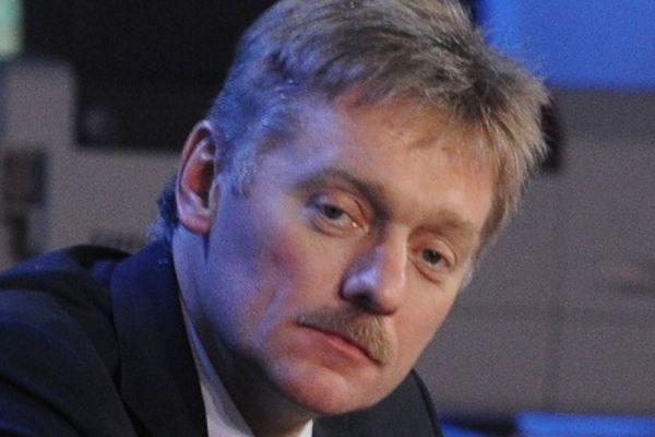 Песков опроверг возможность отправки российских военных в Сирию