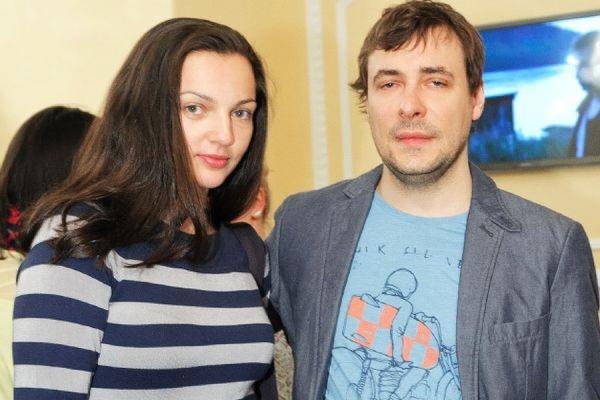 Российские актеры Евгений Цыганов и Ирина Леонова ждут седьмого ребенка