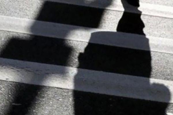 В Москве полицейский на пешеходном переходе сбил 14-летнего подростка