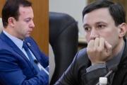 Коробейников vs Боровик. Пикет на Блюхера перерос в политическое противостояние