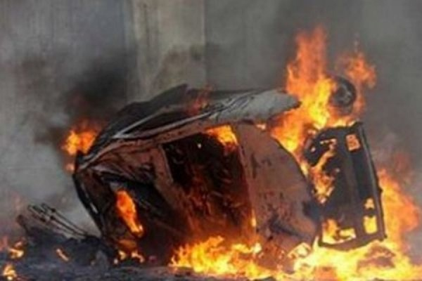 В результате взрыва заминированного грузовика в Кабуле пострадали 400 человек