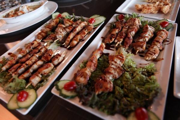 Сто килограммов мяса и плова приготовят  на фермерском празднике в Нижнем Тагиле