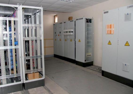 На одном из заводов УГМК автоматизируют управление доменной печью