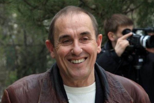 Мэра Коктебеля Ростислава Сторожика нашли повешенным в ванной комнате