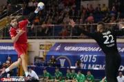 Первый матч юношеского чемпионата мира по гандболу завершился победой россиян