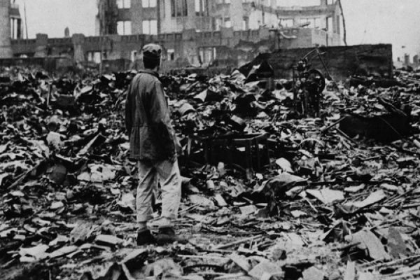 Япония внесет в Генассамблею ООН проект резолюции о ликвидации ядерного оружия