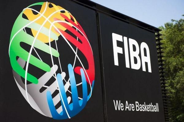 ФИБА сняла запрет со сборных России по баскетболу на участие в соревнованиях под своей эгидой