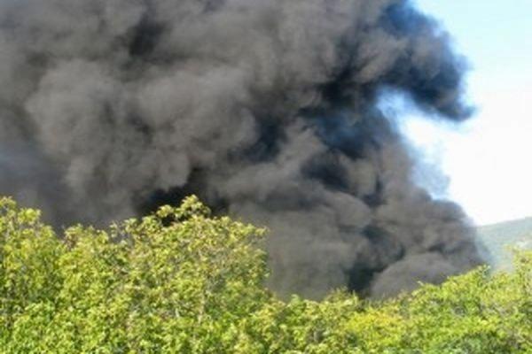 В Чечне на самодельной мине подорвались трое десантников