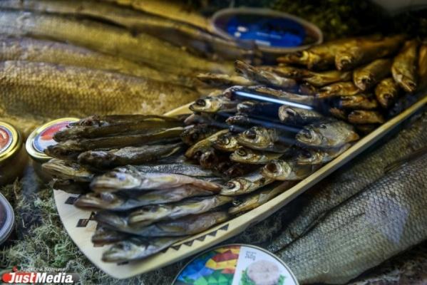 Московский предприниматель наладил прямые поставки рыбы и моллюсков из Сахалина в Екатеринбург